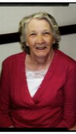 Barbara Jesseman (Cline)